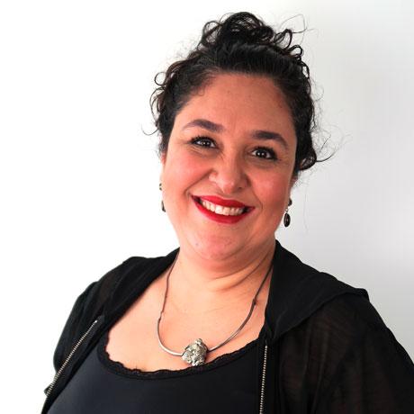 Tv Catia Fonseca Como garantir sua saúde profissional e progredir na carreira por Regiane Silva