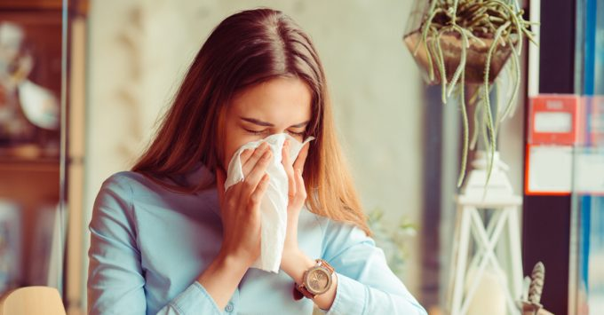 Como cuidar da sinusite por Dr. Jamal Azzam