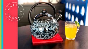 COMO FAZER: Chá para aliviar a gripe