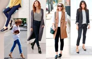 Como usar o jeans no mercado de trabalho por Rosy Cordeiro