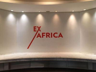 Exposição Ex Africa
