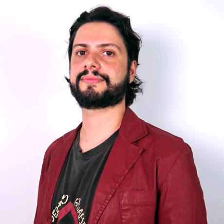 Tiago Mineiro