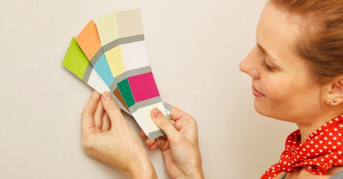 Como escolher a cor ideal para cada ambiente da casa por Flávia Sayeg