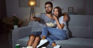 Filmes para o dia dos namorados por Davi Novaes