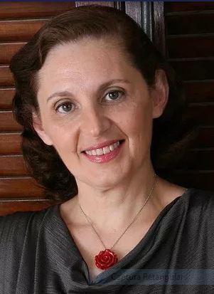 Tv Catia Fonseca dicas tv catia fonseca empoderamento feminino Dra. Hebe de Moura