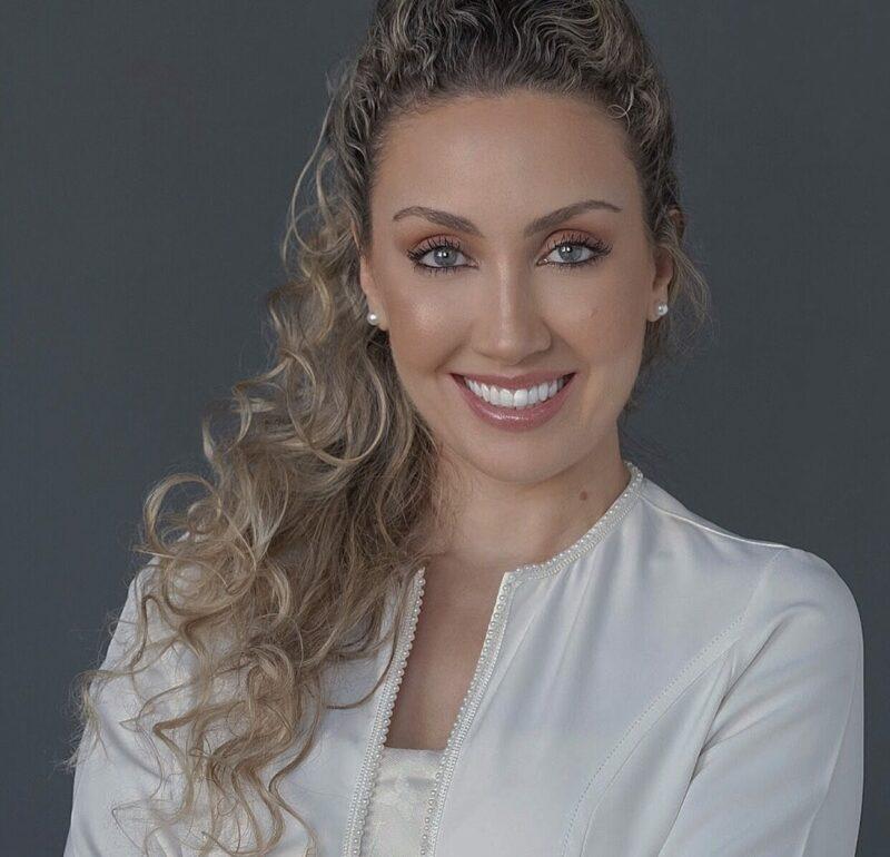TV Catia Fonseca Manchas na pele por Dra. Fernanda Nichelle