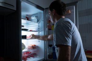 O que devemos comer à noite com Dr. Victor Sorrentino