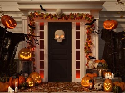 tv catia fonseca Halloween: 4 curiosidades sobre a data decoração