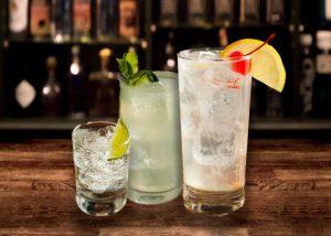 3 drinks fáceis com gin por Pamella Zanini