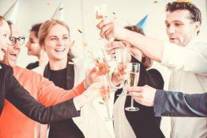 Dicas de etiqueta para festas de final de ano por Ana Vaz