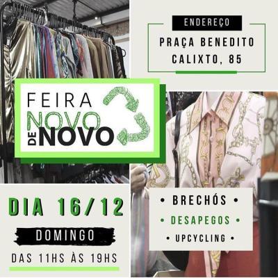 Tv Catia Fonseca Passeios em São Paulo no final de semana por Reinaldo Calazans  Feira novo de novo