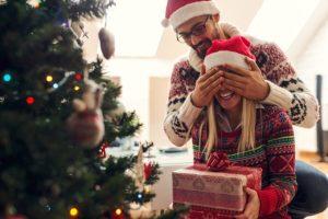Compras de Natal por Thiago Martello