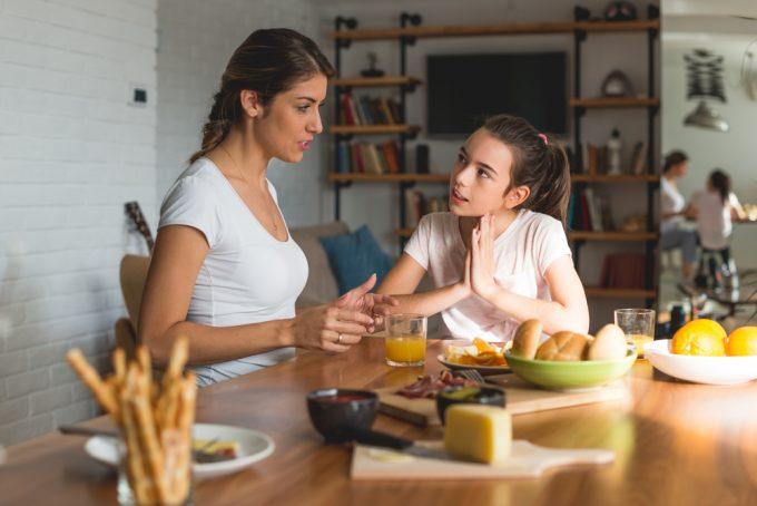 A importância da rotina na vida das crianças por Viviane Rossi