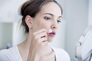 Herpes labial por Dra. Giselle Sanches