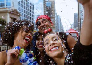 5 dicas de alimentação para curtir o Carnaval por Roseli Ueno