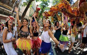 Fique por dentro de tudo que vai acontecer no carnaval pelo país!