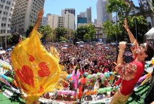 Tv Catia Fonseca Veja a programação da agenda cultural carnaval - Sudeste Rio de Janeiro Carnaval Carioca
