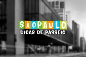 O que fazer no final de semana em São Paulo (26 de julho) por Reinaldo Calazans