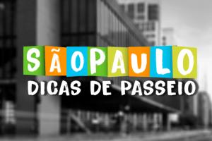 O que fazer no final de semana em São Paulo (21 de junho) por Reinaldo Calazans