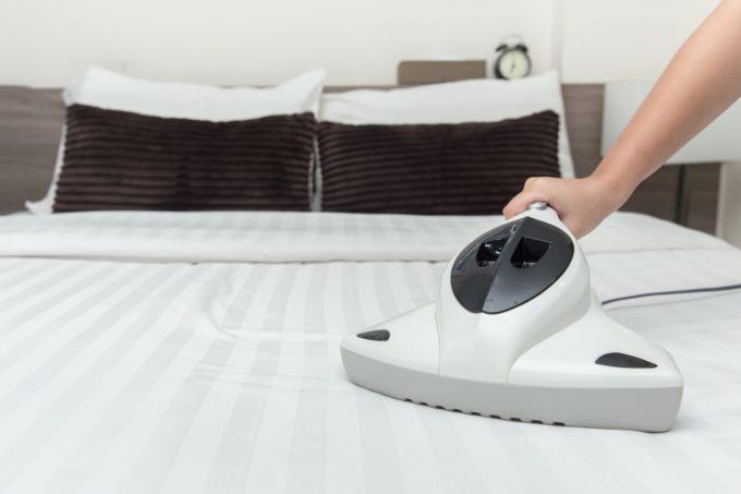 Dicas de como higienizar a cama por Juarez Malavazzi
