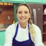 Tv Catia Fonseca receita Tomate recheado com maionese de queijo