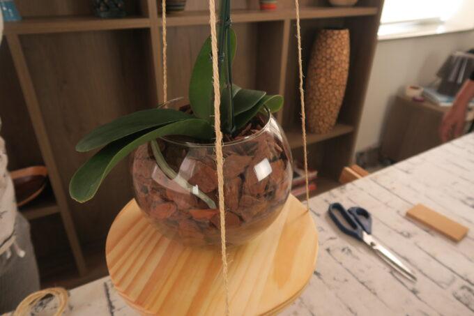 Suporte para plantas por Lumberjills