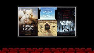 Fique de olho nos lançamentos desta semana (9 de maio) no mundo do cinema!