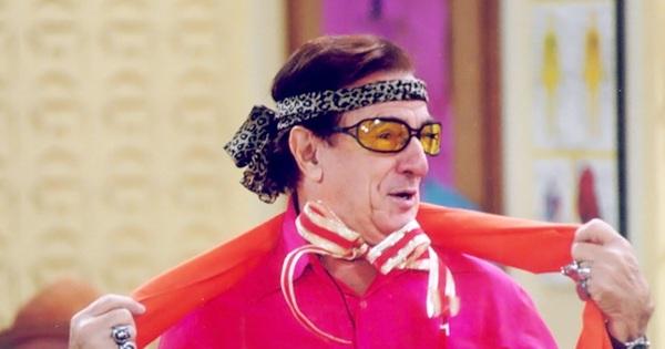 Seu Peru volta à Escolinha aos 99 anos, faz história na Globo e leva outro ator às lágrimas