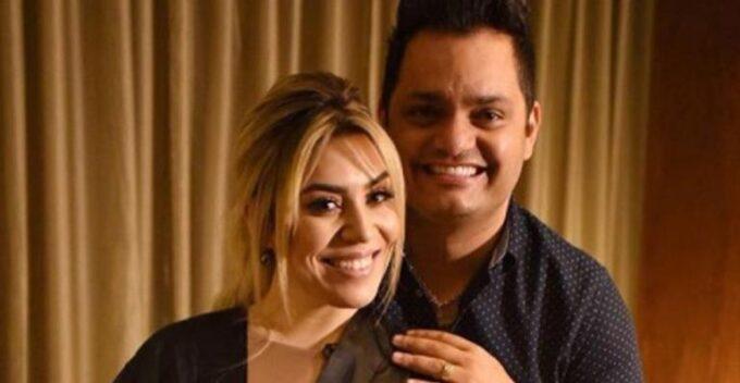 Após crise no casamento, Naiara Azevedo rebate comentários sobre investigar os passos do marido na web