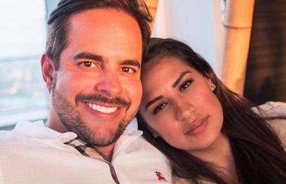 Após abandonar Carlinhos Maia no altar e deixar de ser seu padrinho, marido de Simone, Kaká Diniz se pronuncia e mostra a verdade