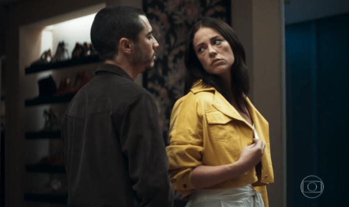 A Dona do Pedaço: Vivi trai, sofre vingança e é abandonada no altar com humilhação