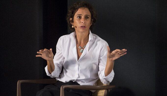 Globo traz Andrea Beltrão de volta às novelas após 17 anos e atriz reviverá casal dos anos 90
