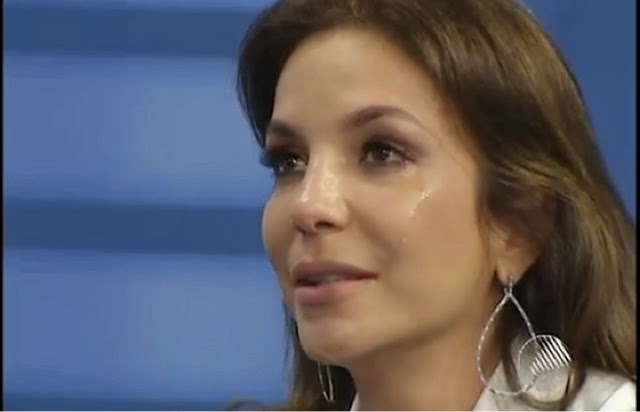 Ivete Sangalo revela real estado de saúde de filha após internação misteriosa; confira
