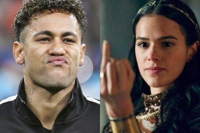 Neymar é alvo de inveja matadora e relação com Bruna Marquezine ganha desdobramentos, segundo sensitiva