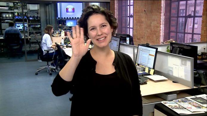 Jornalista de peso sai do Bom Dia Brasil, se despede ao vivo do público e pega todos de surpresa