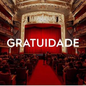 Tv Catia Fonseca Passeios em São Paulo no final de semana por Reinaldo Calazans - Teatro Municipal de São Paulo