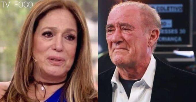 """Renato Aragão é """"menosprezado"""" e Susana Vieira luta contra câncer, estrelas da Globo são vítimas de injustiça, mas dão o troco após volta por cima"""