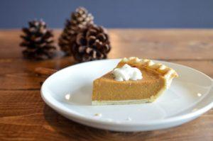 Receita de família: Torta doce de abóbora da Catia