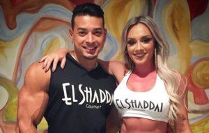 Juju Salimeni e Felipe Franco terminam casamento após 14 juntos e boatos de traição