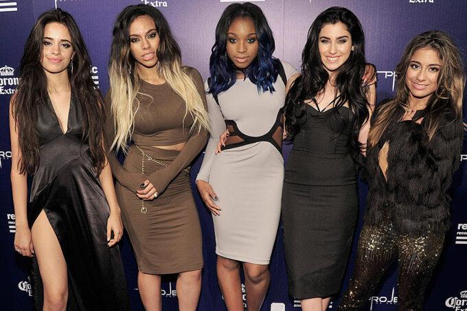 Saiba por onde andam as ex-integrantes do Fifth Harmony após o fim do grupo