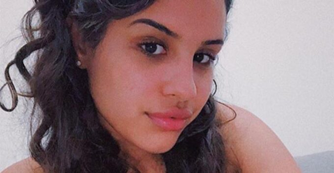 Alinne Araújo, famosa blogueira, comete suicídio após ser abandonada pelo noivo e ataques na internet