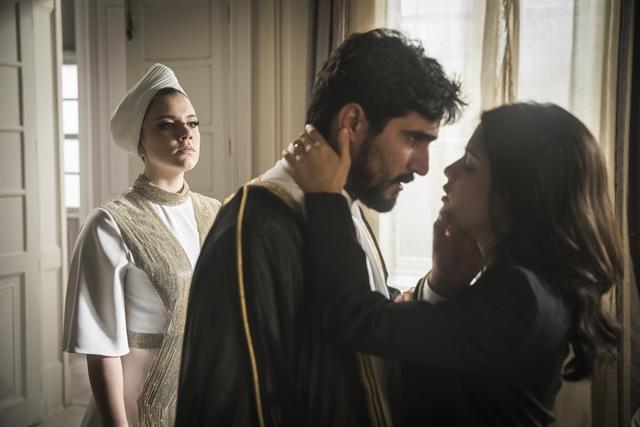 Órfãos da Terra: Jamil é flagrado por Dalila em reencontro com Laila e tem casamento forçado