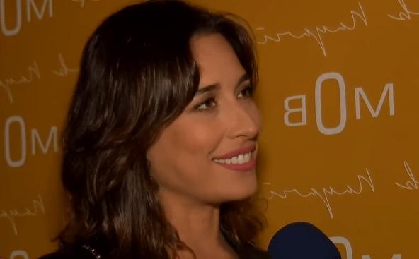 Giselle Itié é cotada para nova novela bíblica da Record