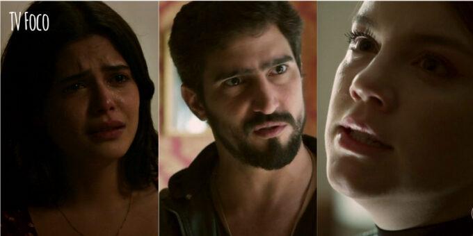 Órfãos da Terra: Dalila obriga Laila a odiar Jamil, mas é traída