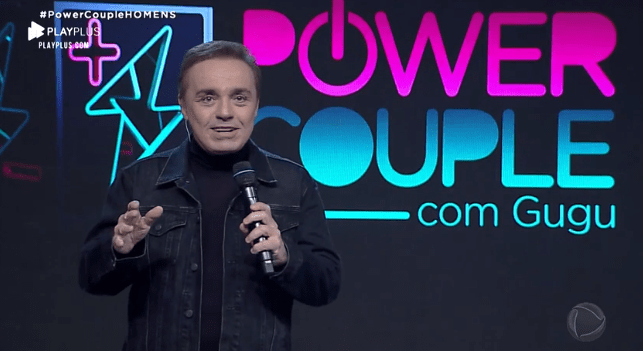 Record anuncia data para a final do Power Couple Brasil 4