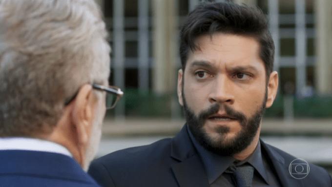 Bom Sucesso: Diogo causa morte do rival de Alberto após grave ameaça