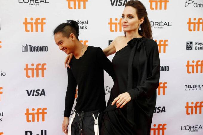 Angelina Jolie fica devastada com decisão do filho mais velho e lamenta separação