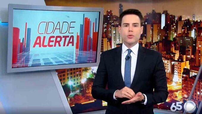 Record cancela novela de última hora e estica Cidade Alerta em nova programação