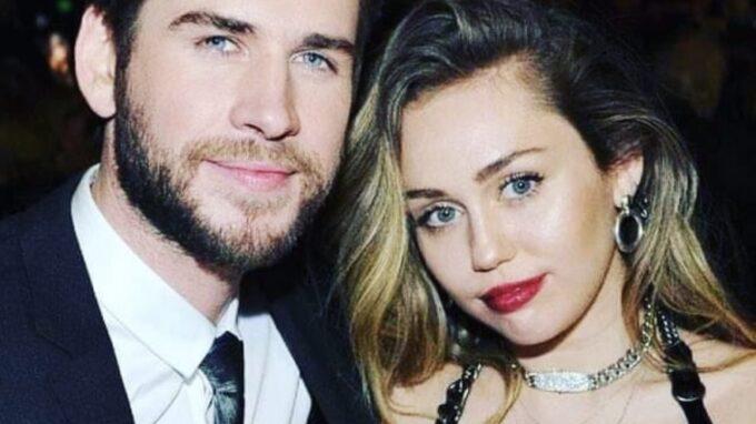 Miley Cyrus tem atitude errada após se separar de Liam Hemsworth e ator fica sem acreditar