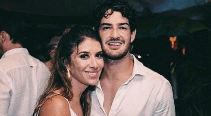 """Rebeca Abravanel faz revelação sobre Alexandre Pato: """"Eu não queria"""""""